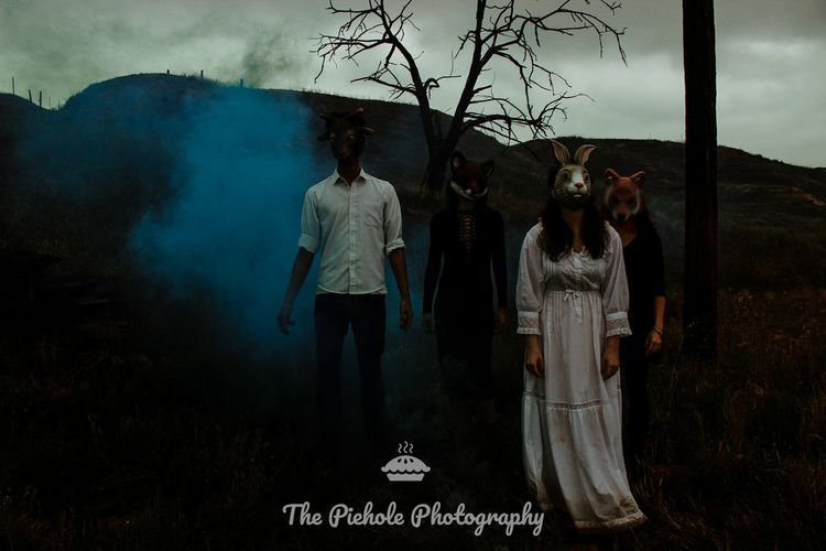 hell seek receive - creepy, creepyphotography - thepieholephotography | ello