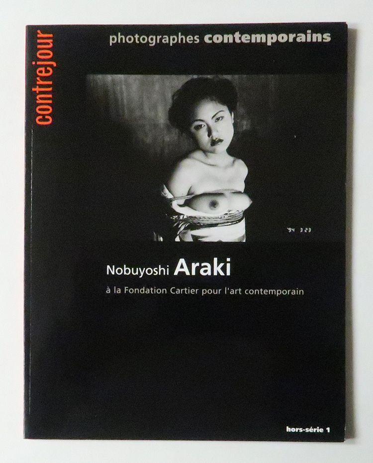 Nobuyoshi Araki la Fondation Ca - modernism_is_crap   ello