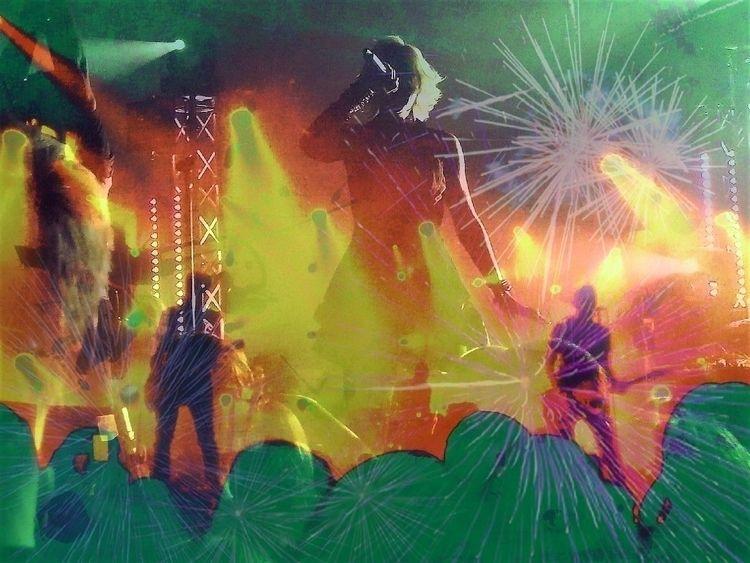 Concert - show, entertainment, music - jasonlee3071 | ello