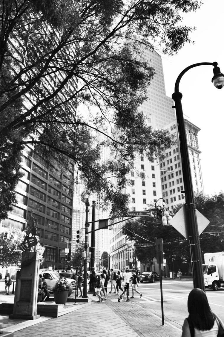 Fairlie Poplar - streetphotography - drewsview74 | ello