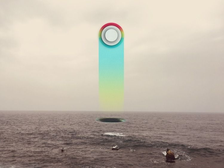 Silent sea surveillance: object - miafazecas | ello