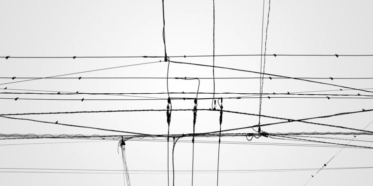 japanese electric wire flickr g - salz | ello