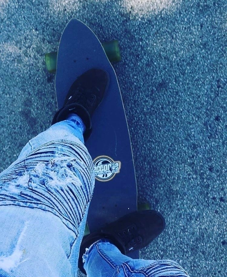 Sunday skating sesh🤙:type_3 - jack6298 | ello