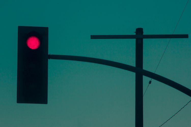 waiting - minimalism, sky, surreal - kylie_hazzard_visuals | ello