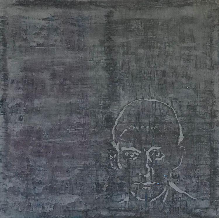 Kafka Encoda fresco panel, 16x1 - quindelamer | ello
