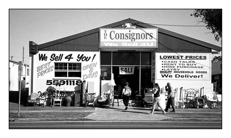 Hand Goods - streetphotography, film - michaelfinder | ello