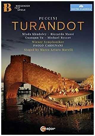 Puccini: Turandot / Carignani,  - losermarxdr | ello