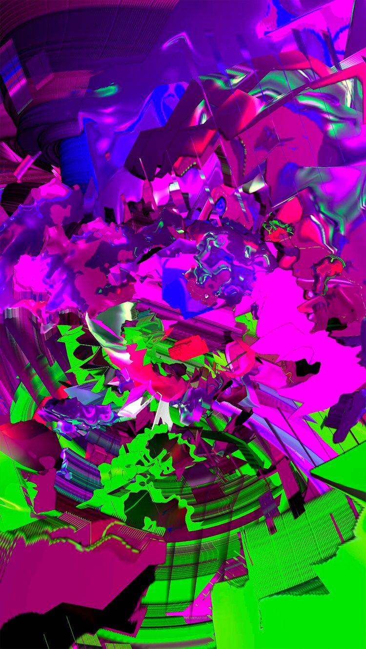 Visual Notebook 270818 - experimentalmentality - pierre_horn | ello