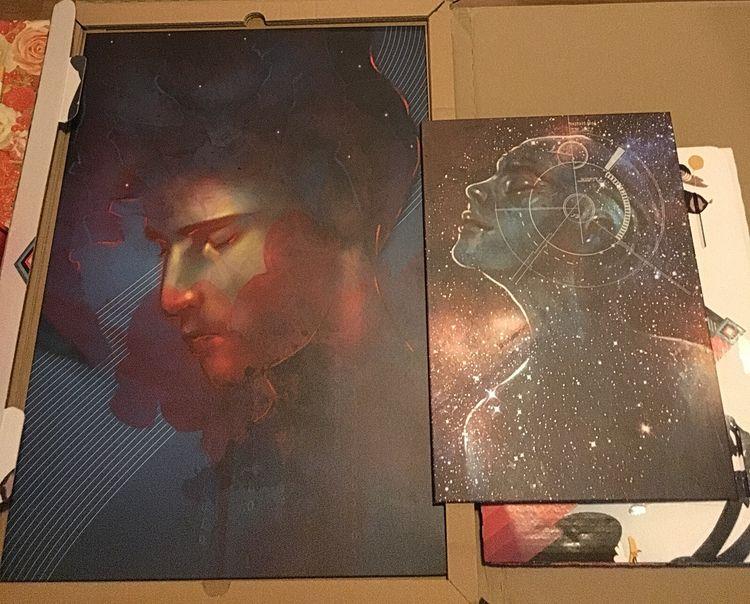 spiritual art shop beautiful me - veuliahart | ello