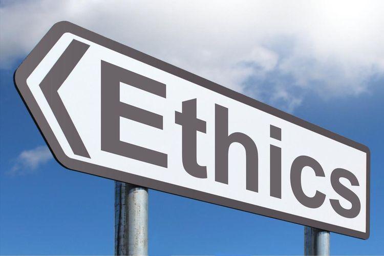 ethics acting, connection discu - logansekulow   ello