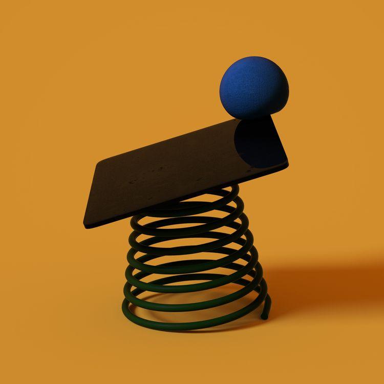 balance :scales:️ stuff, follow - bfaiotto | ello