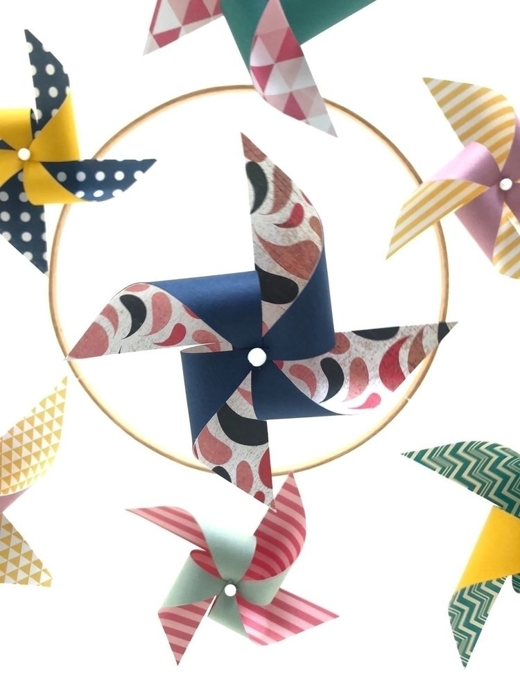 Pretty - pinwheelrevolution | ello