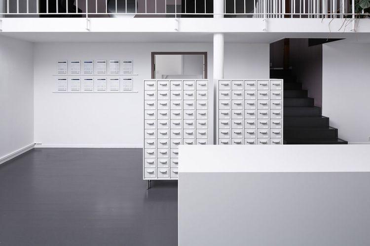 Office. Wesley Meuris. 2015 Bap - mure | ello