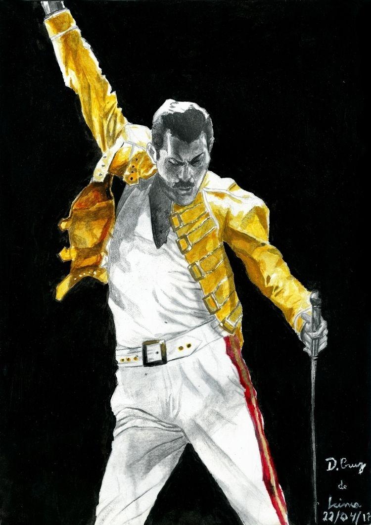 Freddie ^^ Follow <3; insta - dcruzlima | ello