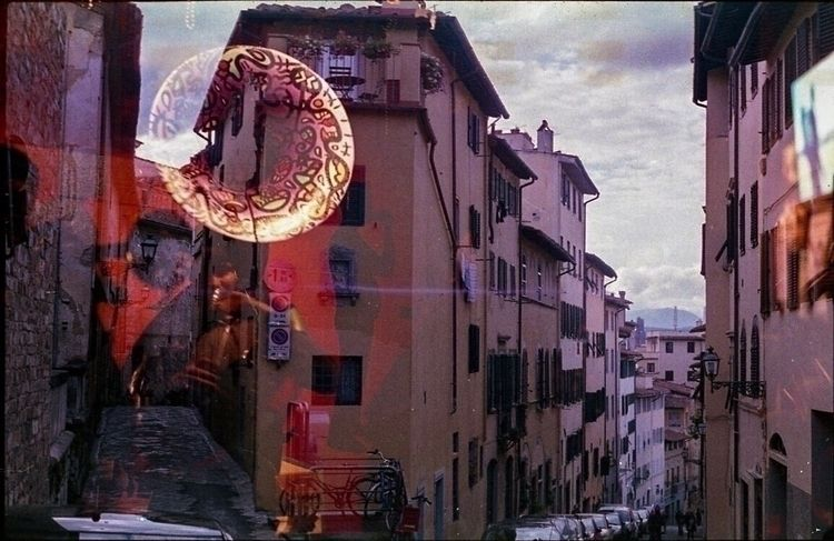 35mm, doubleexposure, florence - kyliemcdonald | ello