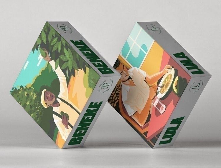 Identity, editorial design, pac - marcosilfa | ello