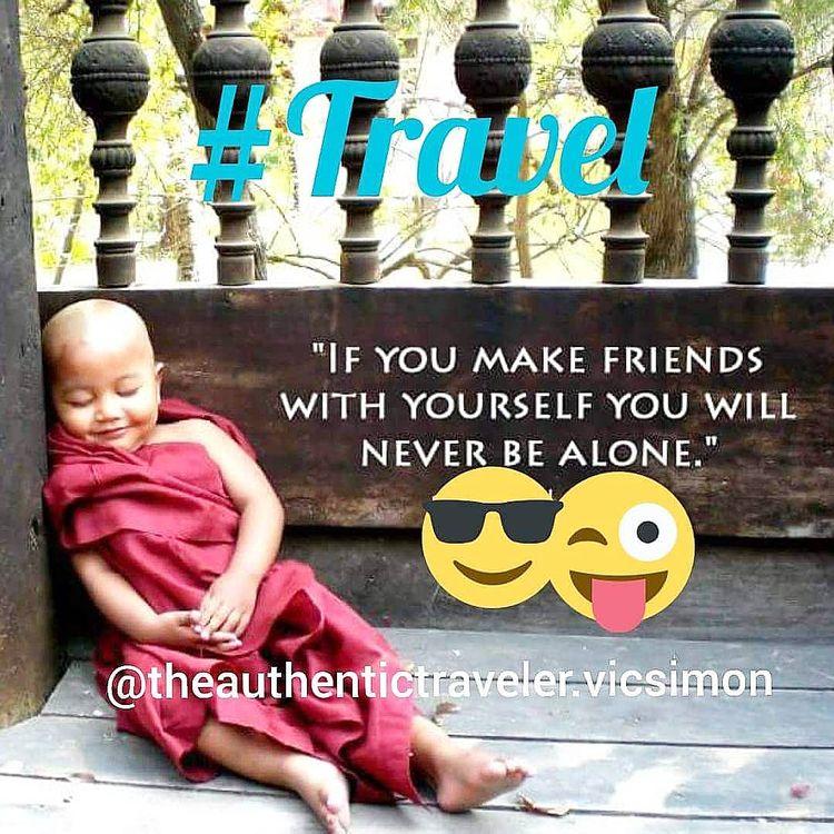 friends travel Photo - AngkorWat - vicsimon | ello