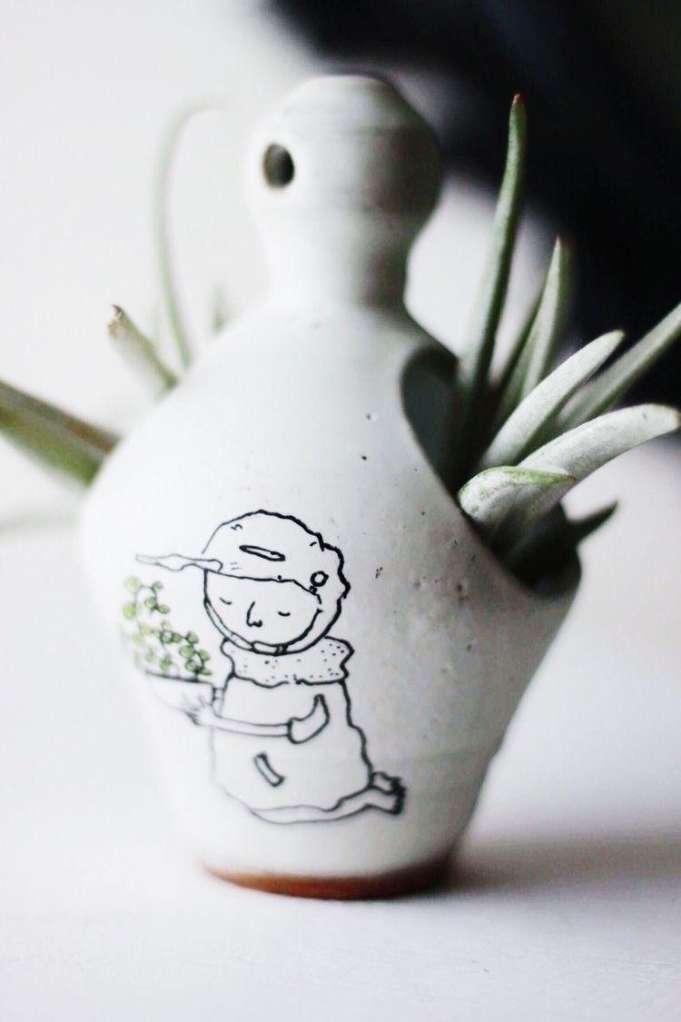 Ello! Giveaway time! Congrats W - chrisswazie-ceramics | ello