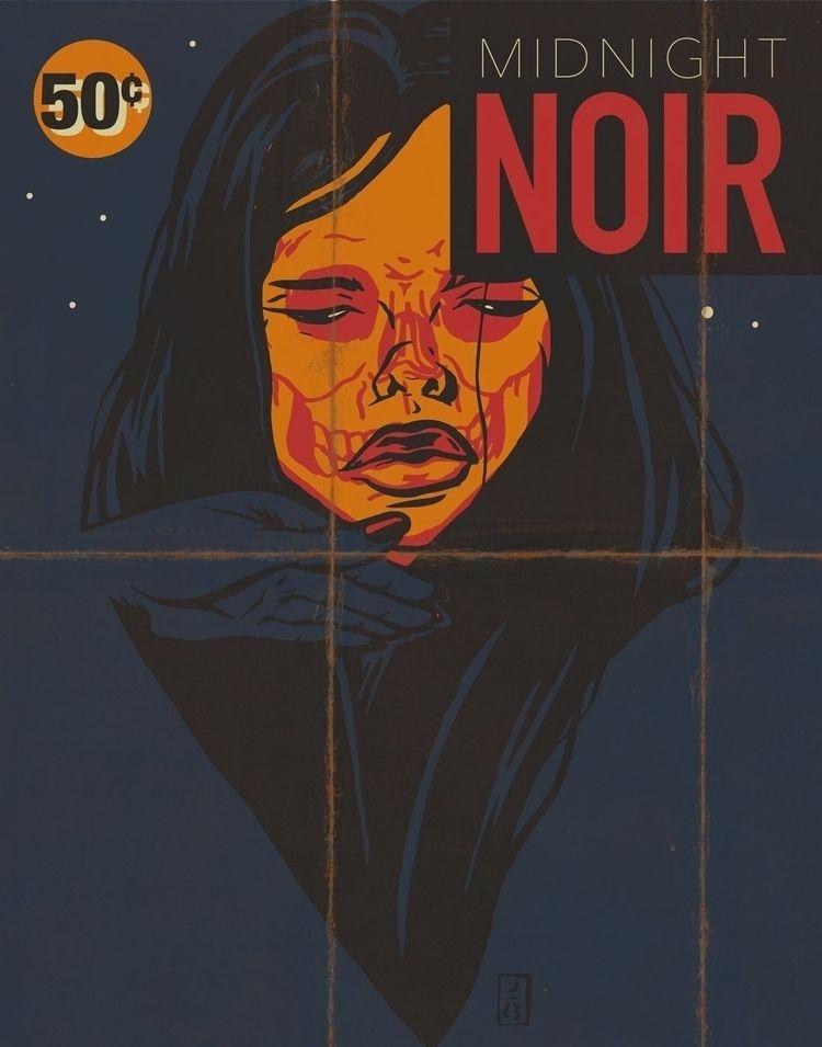 50¢ Midnight Noir - thomcat23 | ello