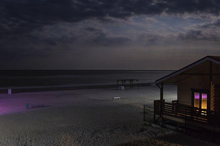 Moonlight Biruchiy Island - rsln | ello