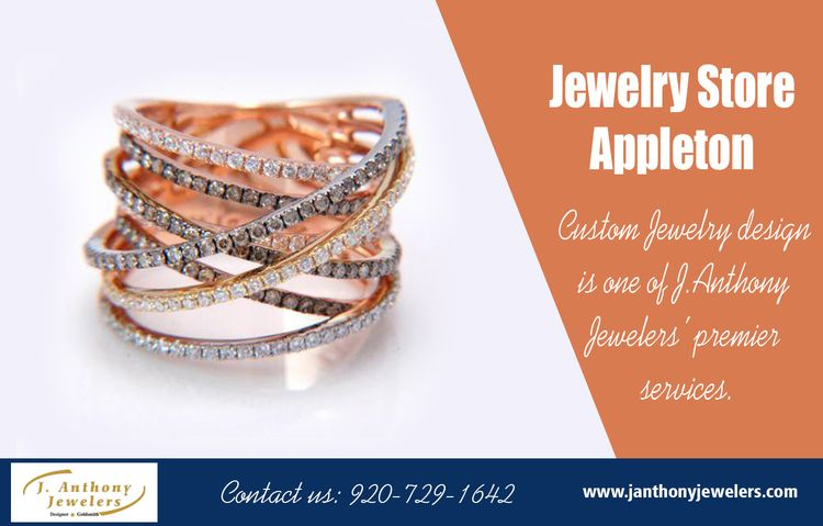 Jewelry Store Appleton Shop Com - jewelrystoreappleton | ello