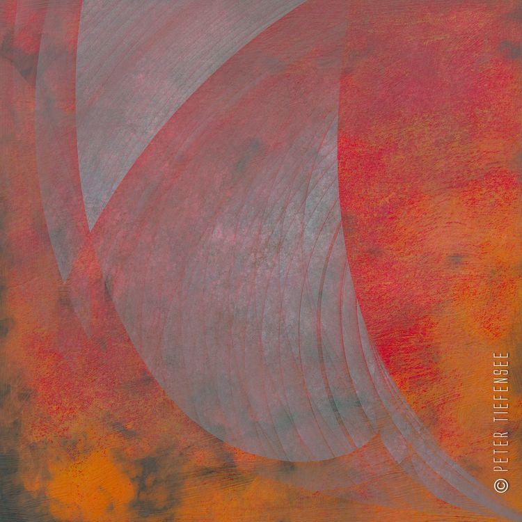 frequencies Digital Art Sound  - peter-tiefensee-artplace | ello
