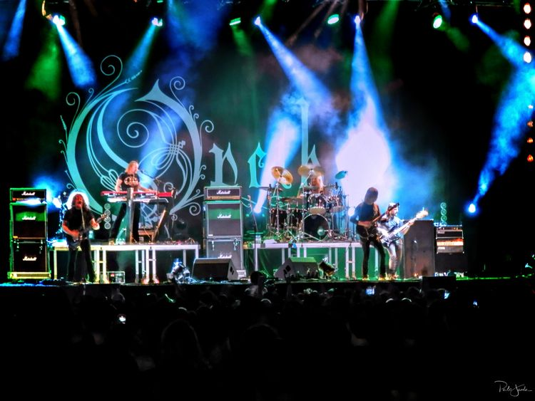 Opeth, Live - opeth,, live, concert - pjjanela_xmafax | ello