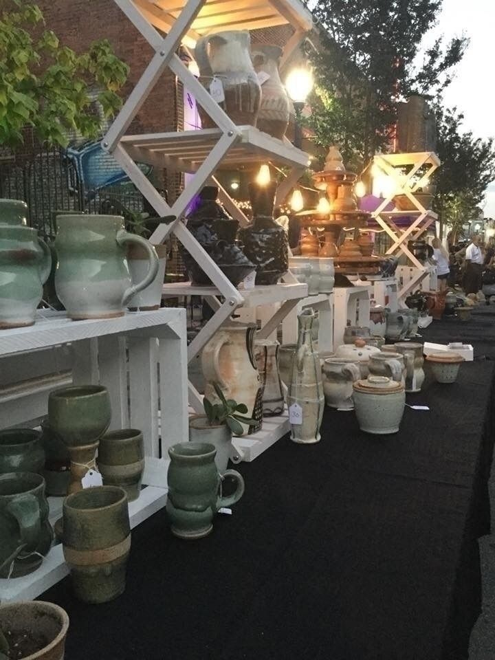 posts wanting support proceeds  - chrisswazie-ceramics | ello