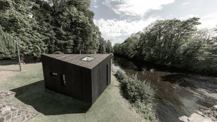 Prefabicated housing startup Ko - elloarchitecture | ello