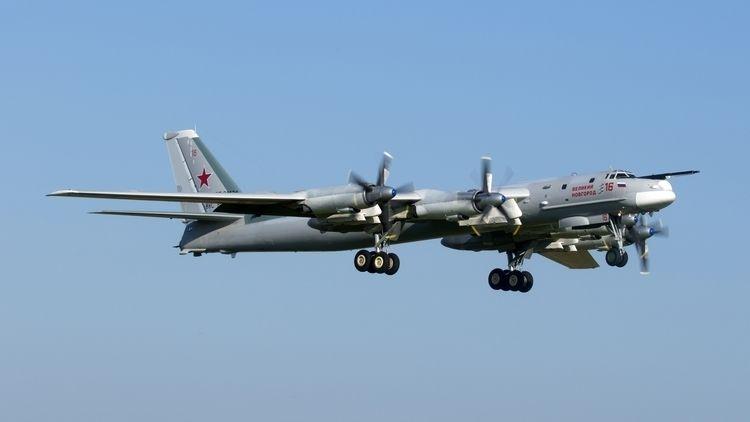 RF-94124, Tu-95, 8/27 2018 / UU - klavs1972 | ello