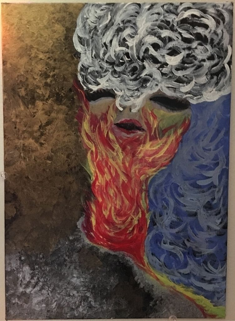 '—smoke mirrors.' // sold - ageebee | ello