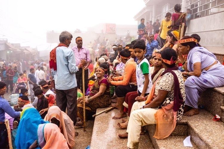 stops India, Vaishno Devi templ - mattmarquez | ello
