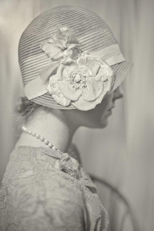 photography cloche hats - 1920, documentation - kellyraedaugherty | ello
