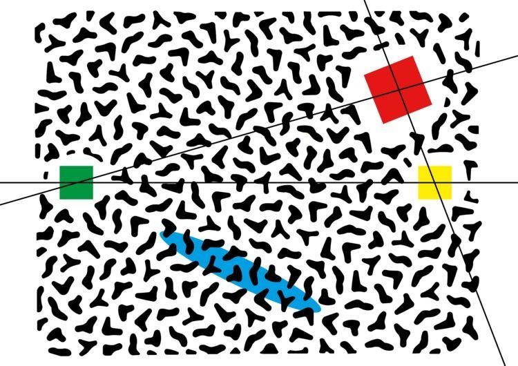 Order Chaos illustration series - stephenpappas | ello