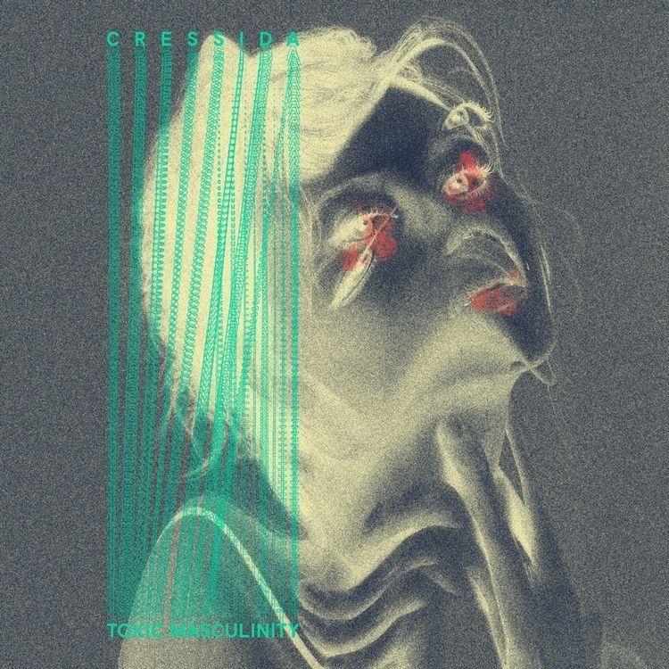Album cover artwork designed EP - tr3mila   ello