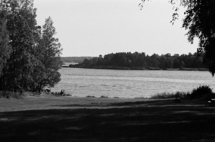 Summer 〜 Grinda, Stockholm, Swe - ferreira-rocks | ello