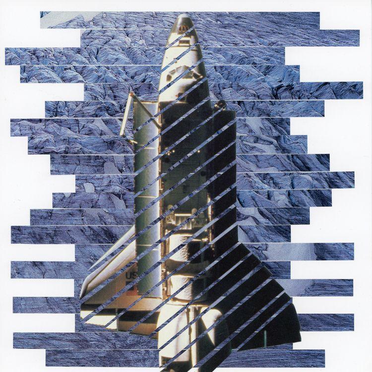 Flight Collage Art Discord - collage - alaskapalms | ello