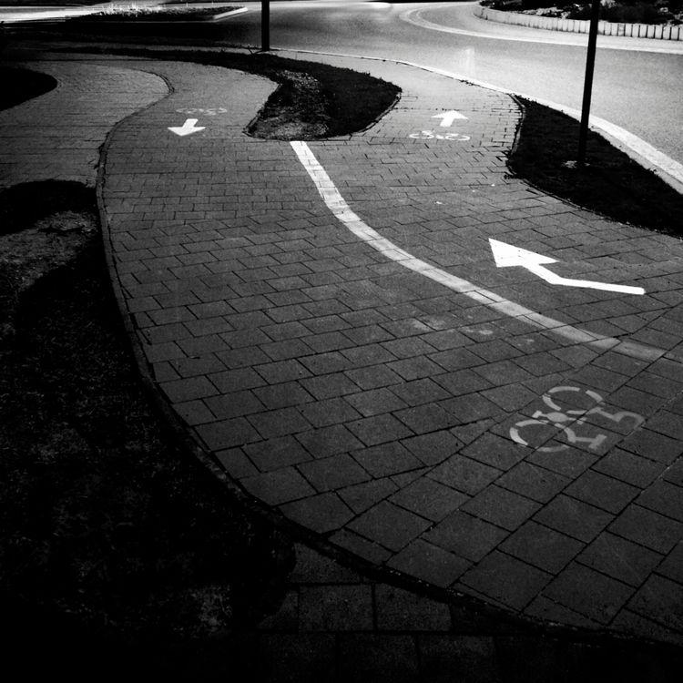 blackandwhite, bwphoto, streetphoto - davidtatarciak | ello