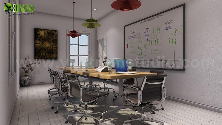Wooden Flooring Yantram interio - yantramstudio | ello