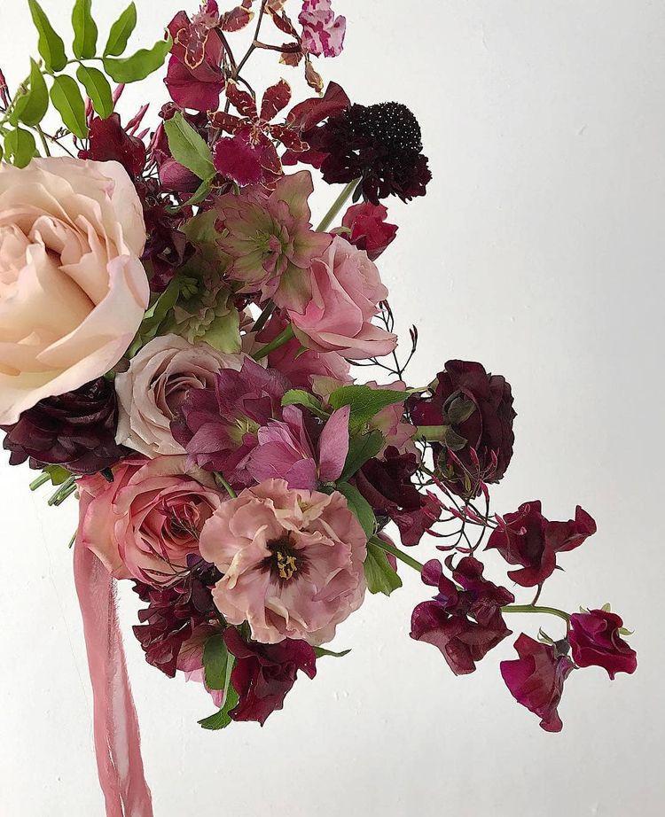 Sneak peek Trille Floral Cara F - anaispaws | ello