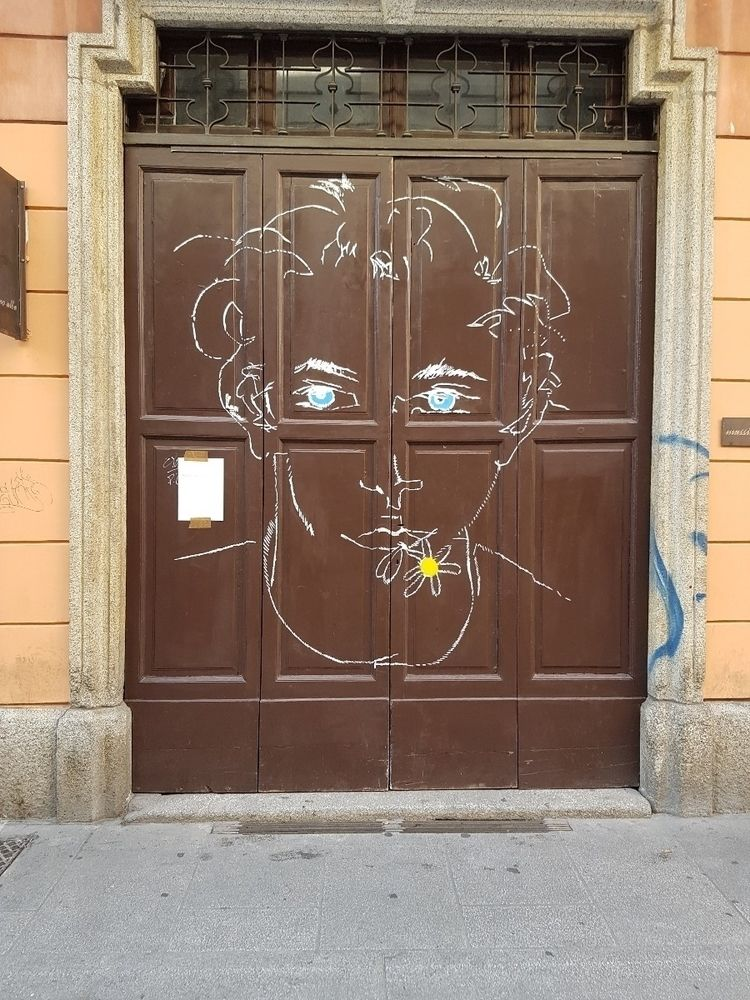 STREET ART - generaltastemaker | ello