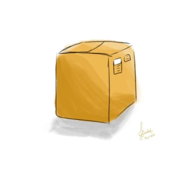 [fz_drawing] package Daily Sket - ferdiz | ello