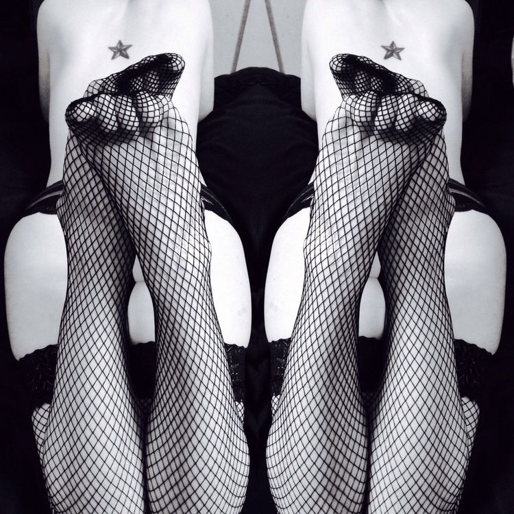 Goddess Reflection  - goddessworship - msgoddessfeline | ello