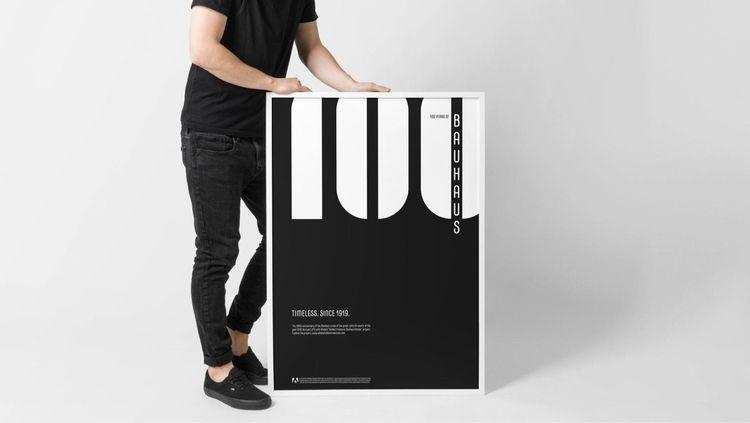 design Dessau Patrick Reichert - bauhaus-movement | ello