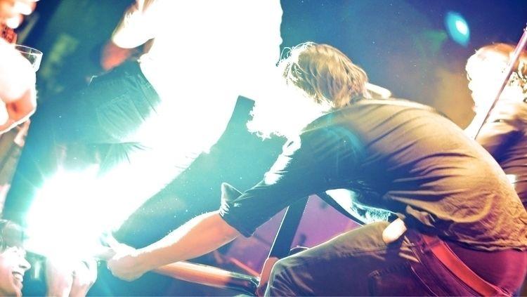 stint gig photography - 2009 - mattmaber | ello