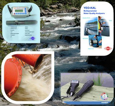 Water Quality Monitoring Equipm - curtisbelcurau   ello
