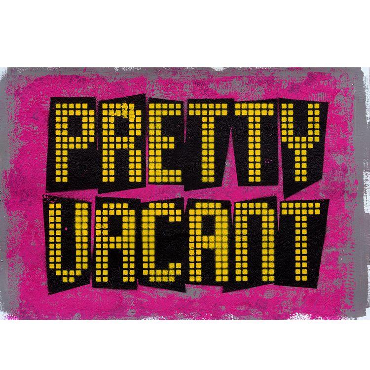 Punk - Pretty Vacant - jellemulder | ello