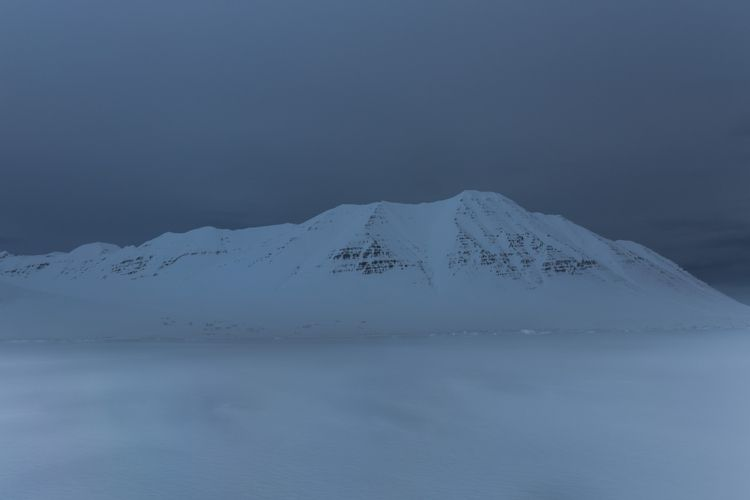 icelandic Paths follow... Aleja - alejandroamsel | ello