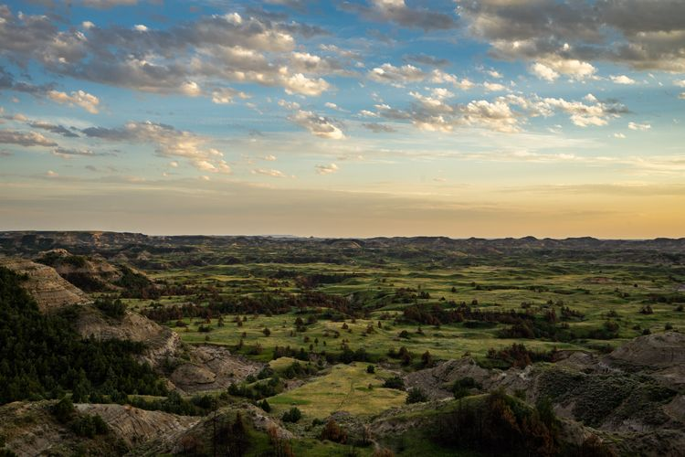 Rolling Eve North Dakota Theodo - jeffmoreau   ello
