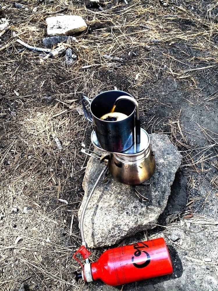 california hot springs coffee - d_nodave | ello